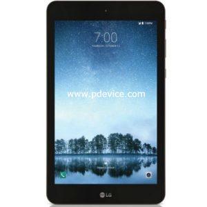 LG G Pad F2 8.0 Tablet Full Specification