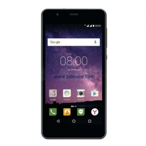 Philips S318 Smartphone Full Specification