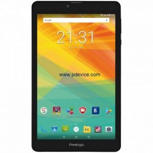 Prestigio Muze 3718 3G Tablet Full Specification