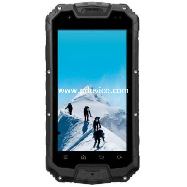 Snopow M5 Smartphone Full Specification