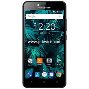 Verykool Bolt Pro LTE Smartphone Full Specification