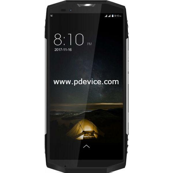 Blackview BV9000 Smartphone Full Specification