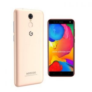 Geecoo G1 Smartphone Full Specification