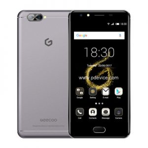 Geecoo G4 Smartphone Full Specification