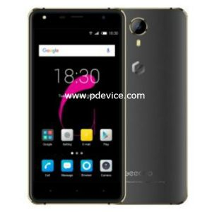 Geecoo Golf 1 Smartphone Full Specification