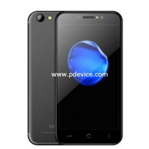 Geecoo Golf 2 Smartphone Full Specification