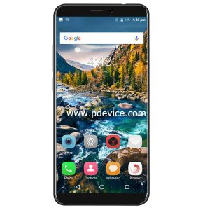 Keecoo P11 Smartphone Full Specification