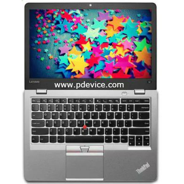 Lenovo ThinkPad New S2 Laptop Full Specification