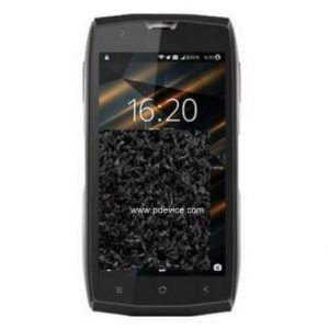 Noa Hammer Smartphone Full Specification
