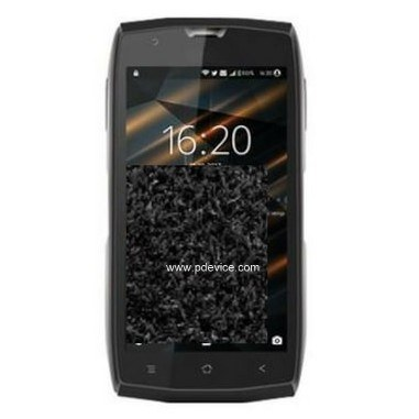 Noa Hammer Smartphone Full Specification