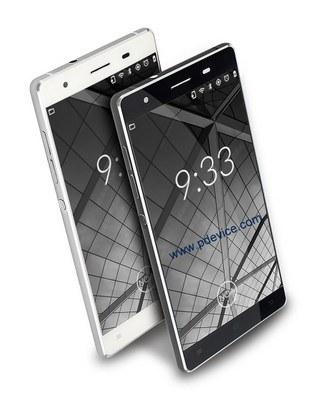 Noa H4se Smartphone Full Specification