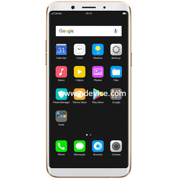 Oppo A75 Smartphone Full Specification
