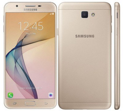 Samsung Galaxy J5 Prime (2017) Smartphone Full Specification