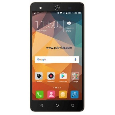Symphony i10 Smartphone Full Specification