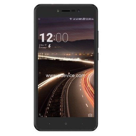 Walton Primo NH3i  Smartphone Full Specification