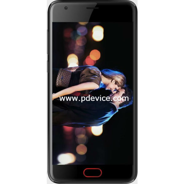 iLA D1 Big Eyes Smartphone Full Specification