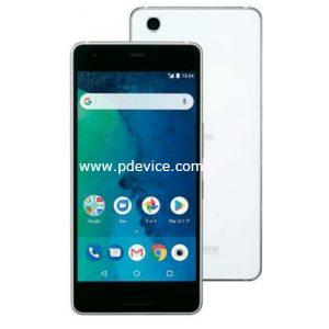 kyocera X3 Smartphone Full Specification