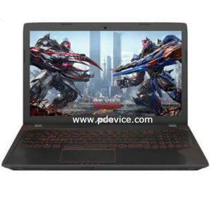 ASUS FX-PRO6300 Gaming Laptop Full Specification