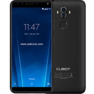 Cubot X18 Plus Smartphone Full Specification