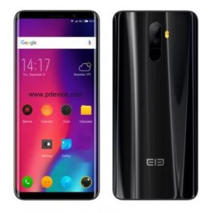 Elephone U Smartphone Full Specification