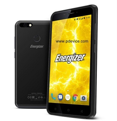 Energizer Power Max P550s Smartphone Full Specification