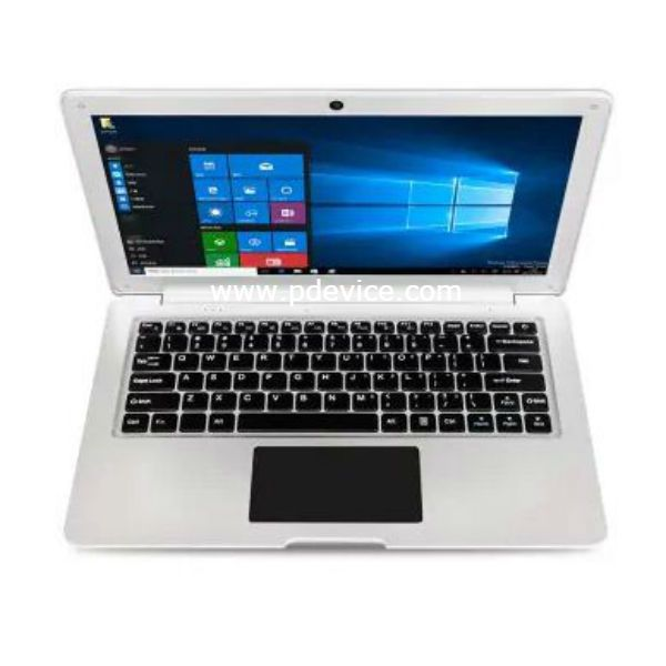 Jumper Ezbook 2 Se Notebook Specifications Price Compare Features