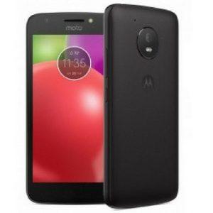 Motorola Moto E5 Smartphone Full Specification