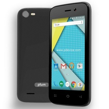 Plum Axe 4 Smartphone Full Specification