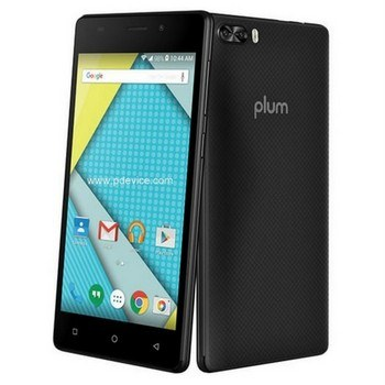 Plum Compass LTE Smartphone Full Specification