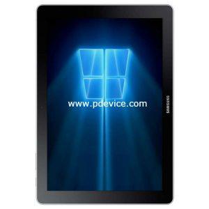 Samsung Galaxy Book 10.6 Tablet Full Specification