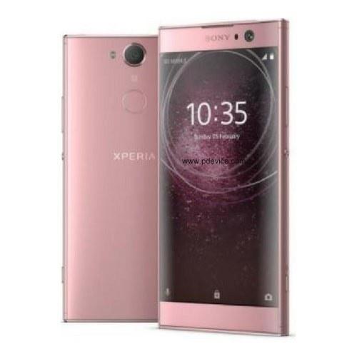 Sony Xperia XA2 Smartphone Full Specification