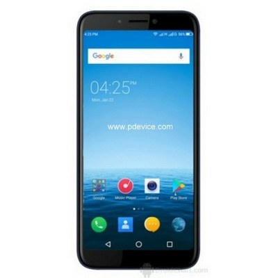 Symphony P11 Smartphone Full Specification