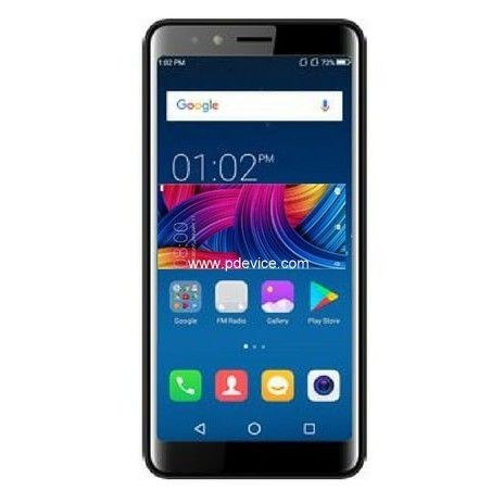 Symphony V130 Smartphone Full Specification