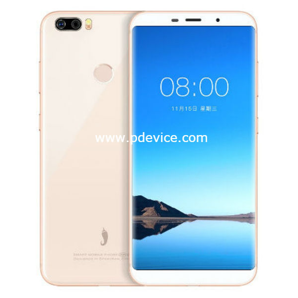 Xiaolajiao 6P Smartphone Full Specification