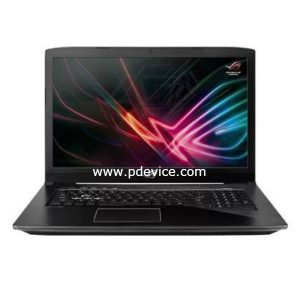 ASUS ROG S7AM7700 Gaming Laptop Full Specification