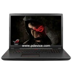 ASUS ROG S7ZC1600 Gaming Laptop Full Specification
