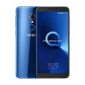 Alcatel 3 Smartphone Full Specification