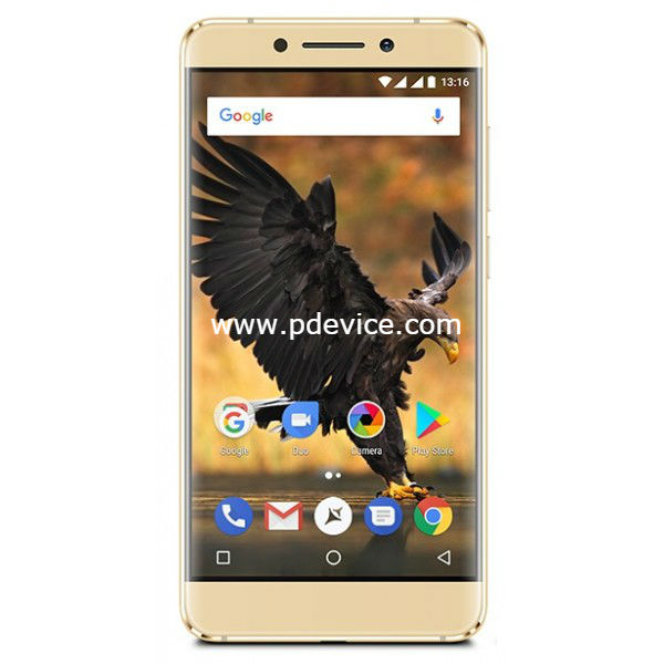 Allview P8 Pro Smartphone Full Specification
