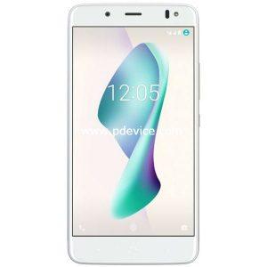 BQ Aquaris VS Plus Smartphone Full Specification