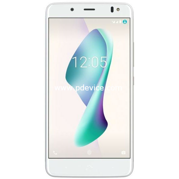 BQ Aquaris VS Plus Smartphone Full Specification