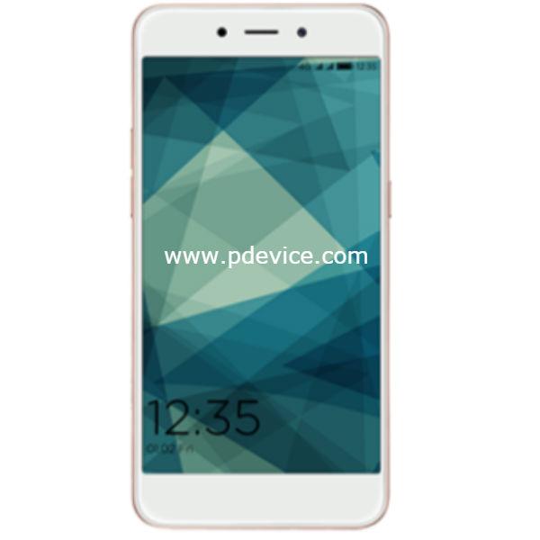 Coolpad Roar 5 Smartphone Full Specification