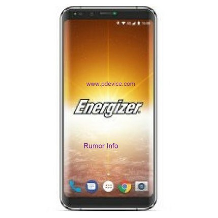 Energizer Power Max P16K Pro Smartphone Full Specification