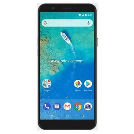 General Mobile GM 8 Smartphone Full Specification