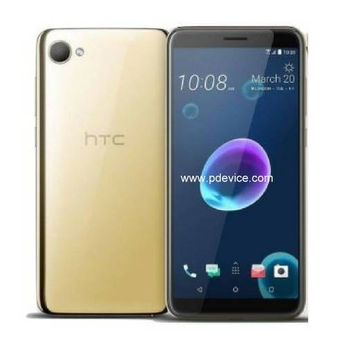 HTC Desire 12 Smartphone Full Specification