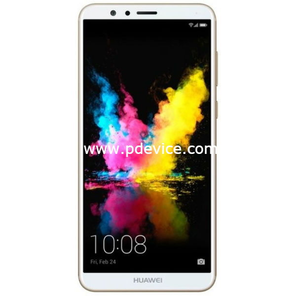 Huawei Mate SE Smartphone Full Specification