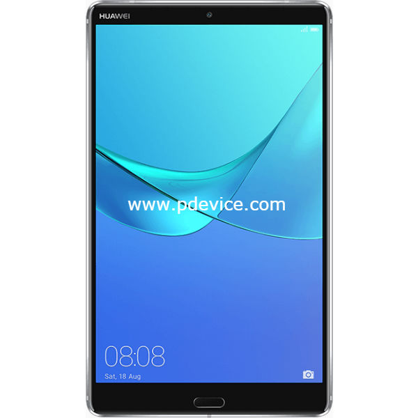 Huawei MediaPad M5 8 Tablet Full Specification