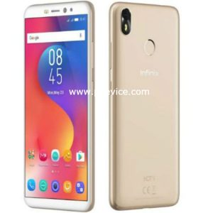 Infinix Hot S3 Smartphone Full Specification