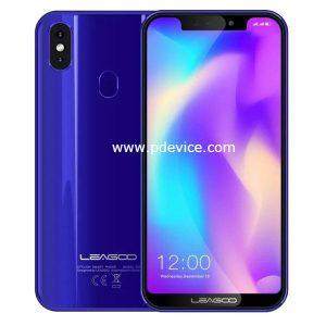 Leagoo S9 Smartphone Full Specification