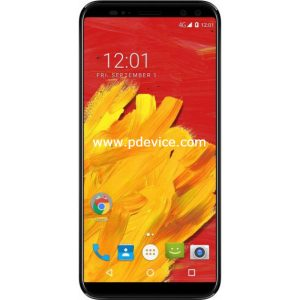 M-Horse Pure 3 Smartphone Full Specification