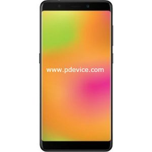Sugar Y8 Max Smartphone Full Specification